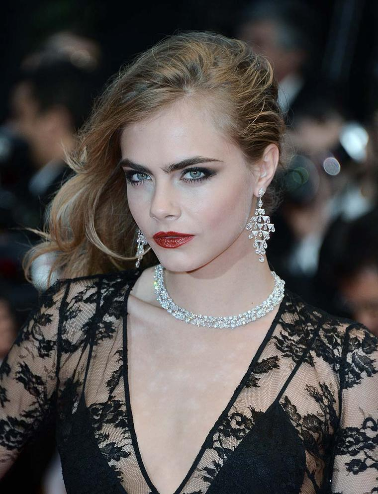 Red carpet fever hits Cannes on day one of the festival
