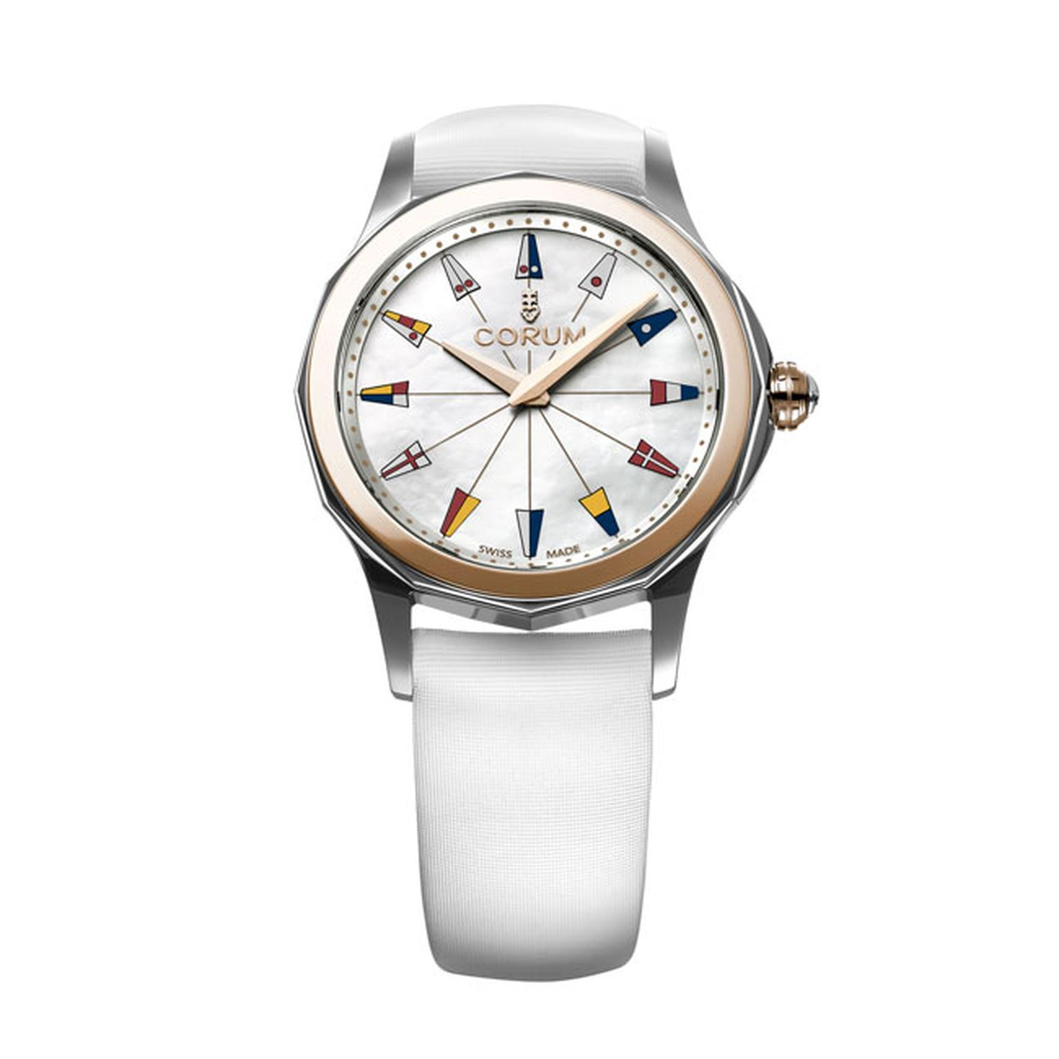Corum_Admirals Cup Legend 32 Ladies watch_main