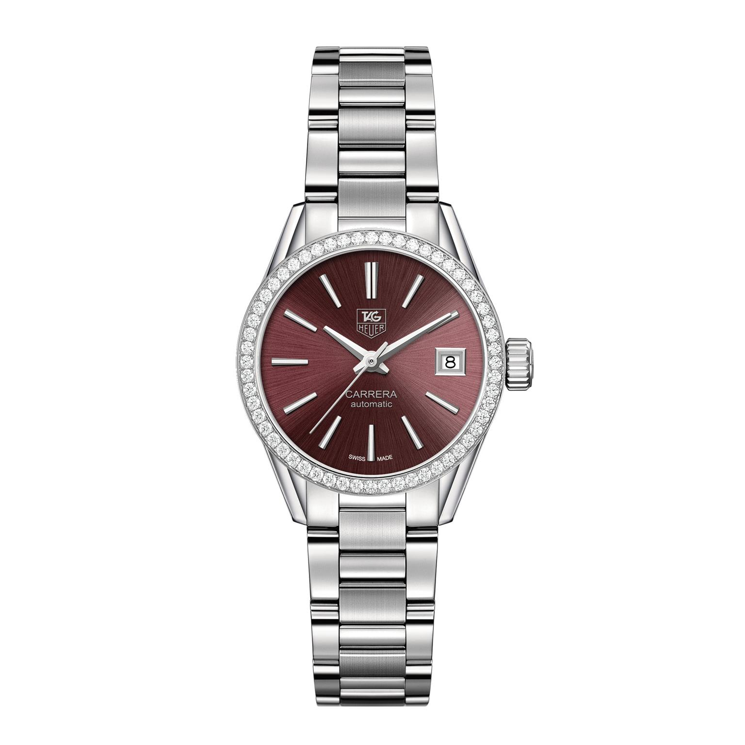 Tag Heuer_Carrera Lady Diamond Bezel Calibre 9_zoom