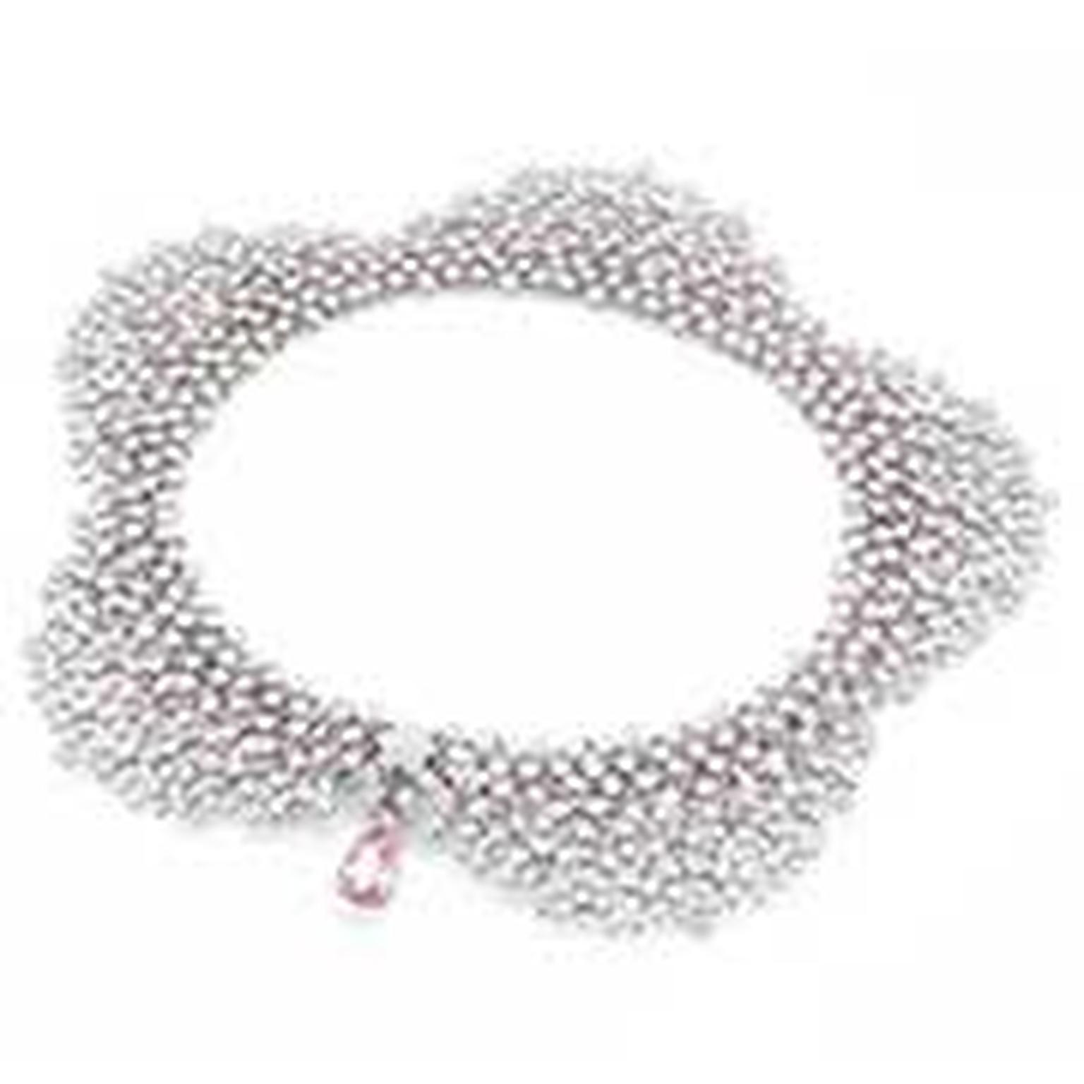 Pasquale Bruni diamond necklace NL