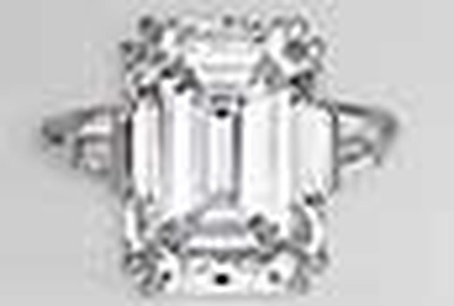 David Morris engagement ring NL