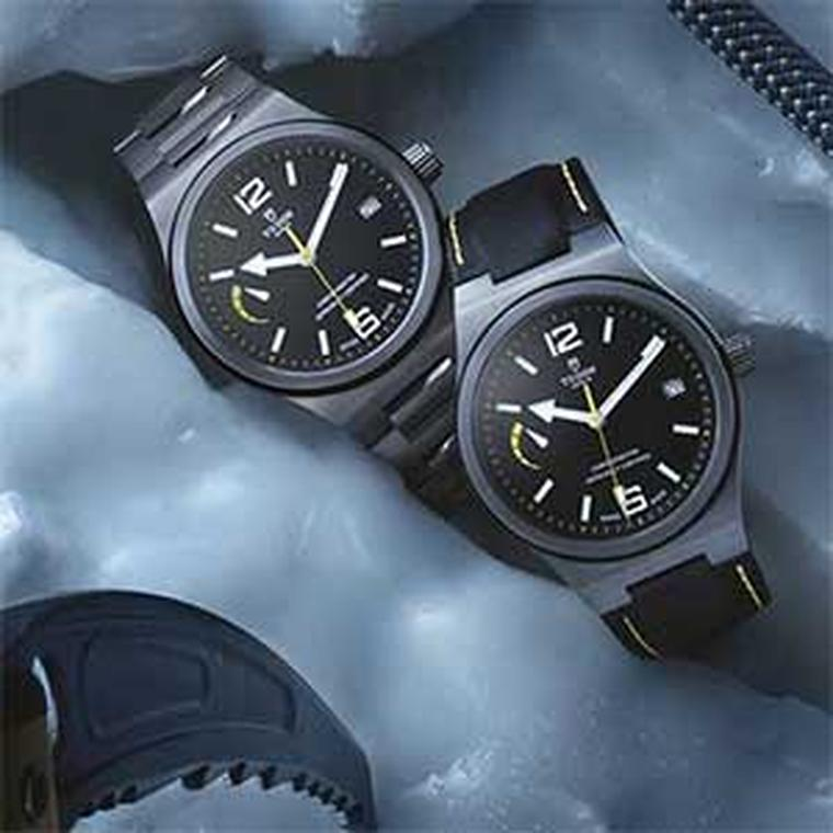 Tudor North Flag watches