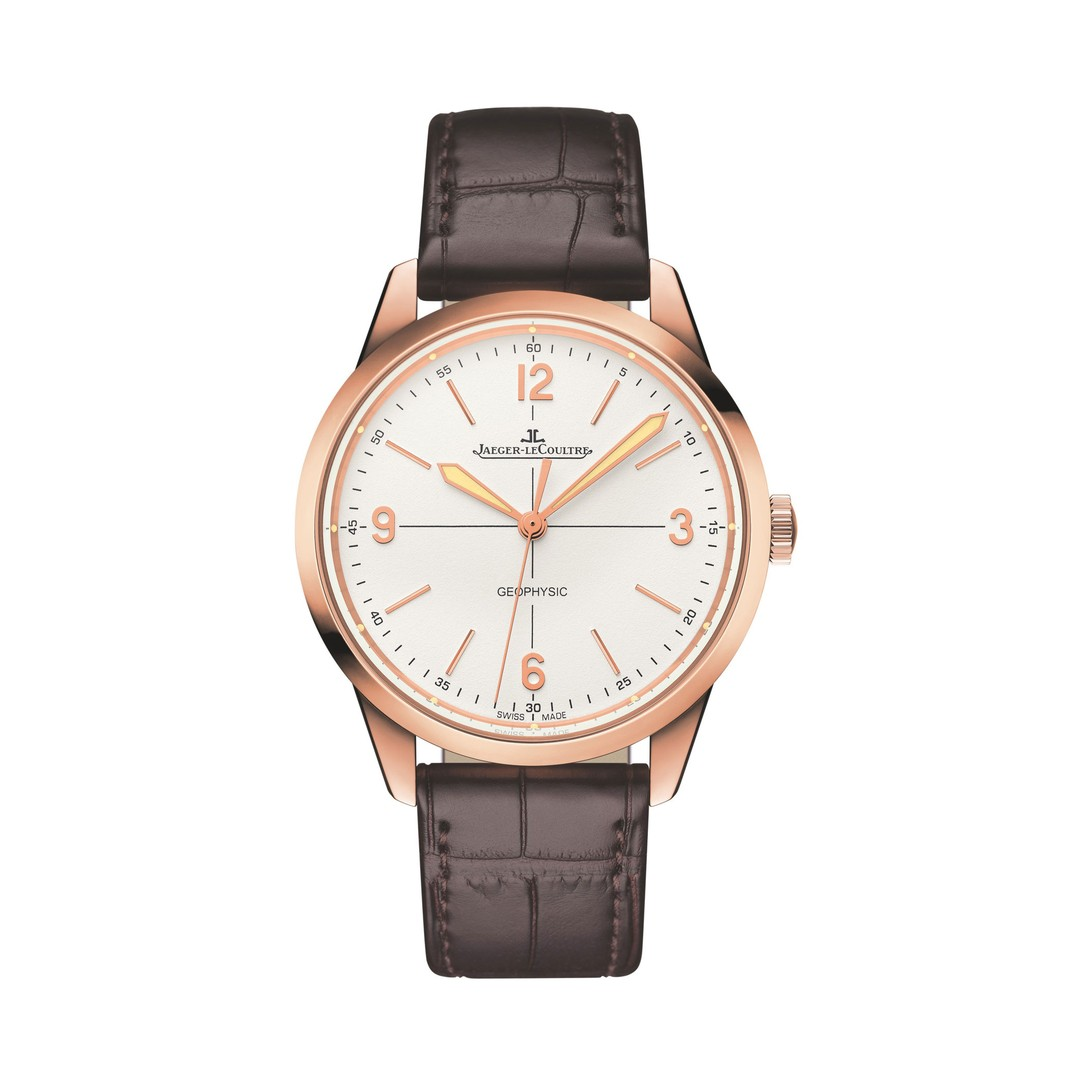 Jaeger LeCoultre Geophysic rose gold watch_zoom.jpg