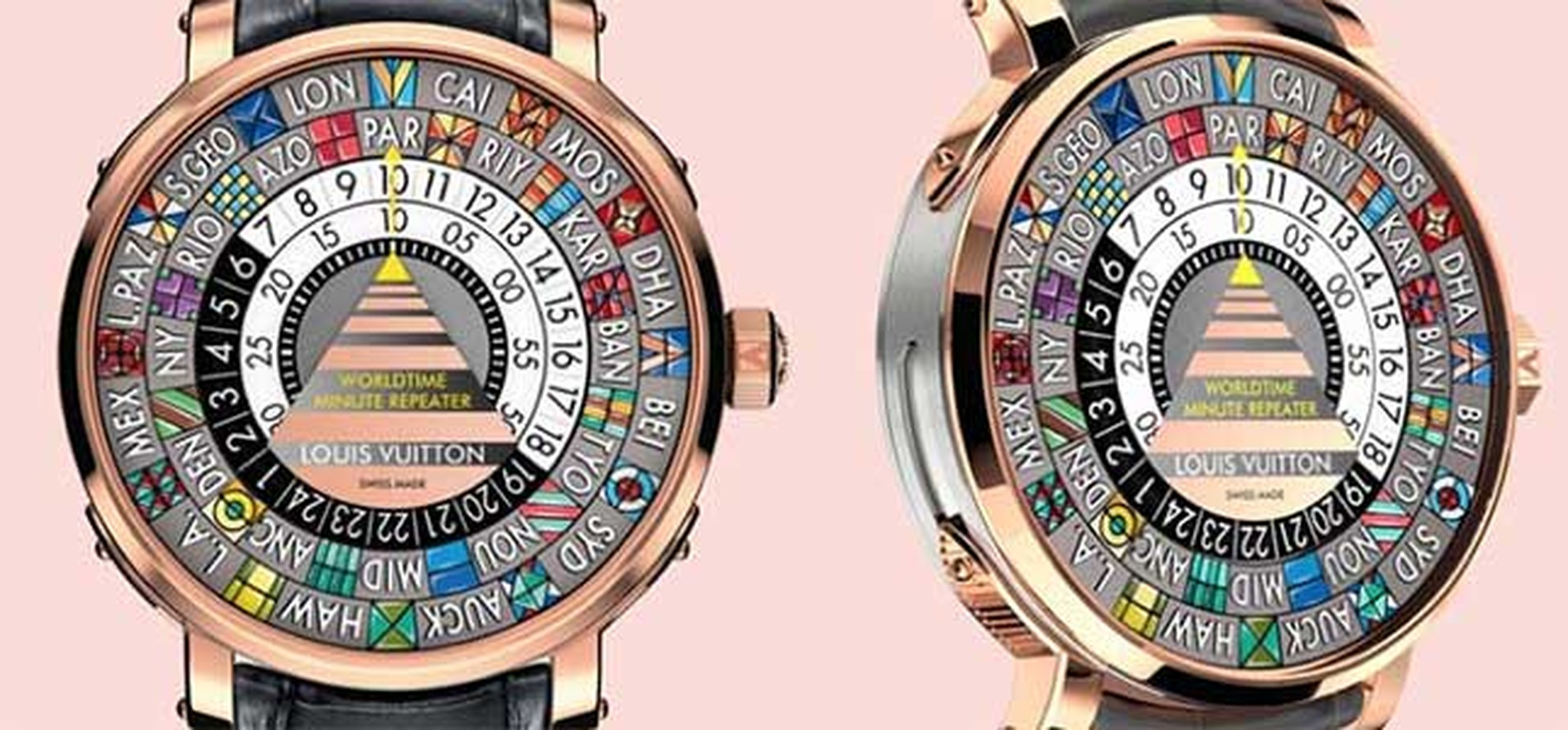 Louis -Vuitton -watches -Worldtime -Minute -Repeater