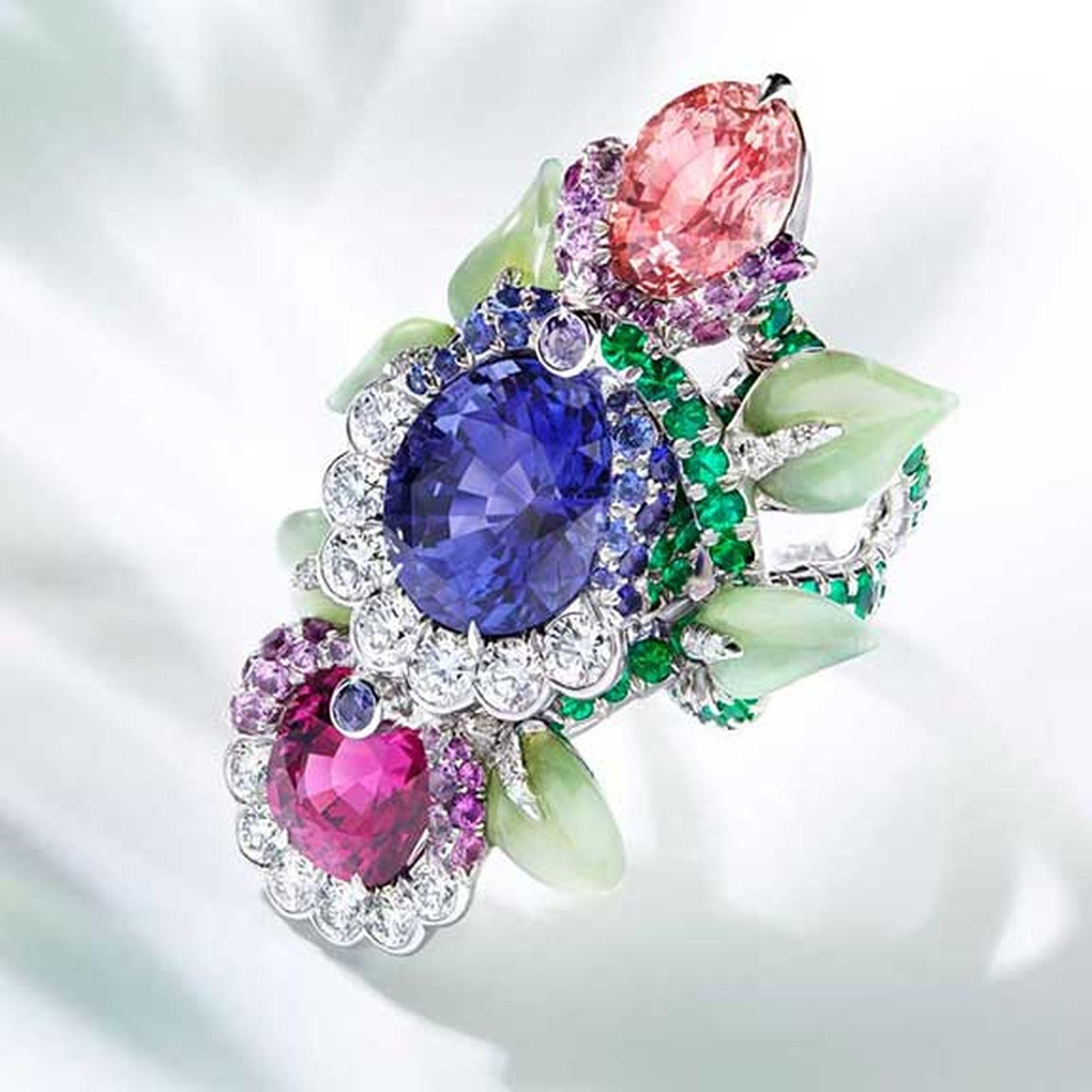 Faberge -Ring _Secret -Garden -Collection
