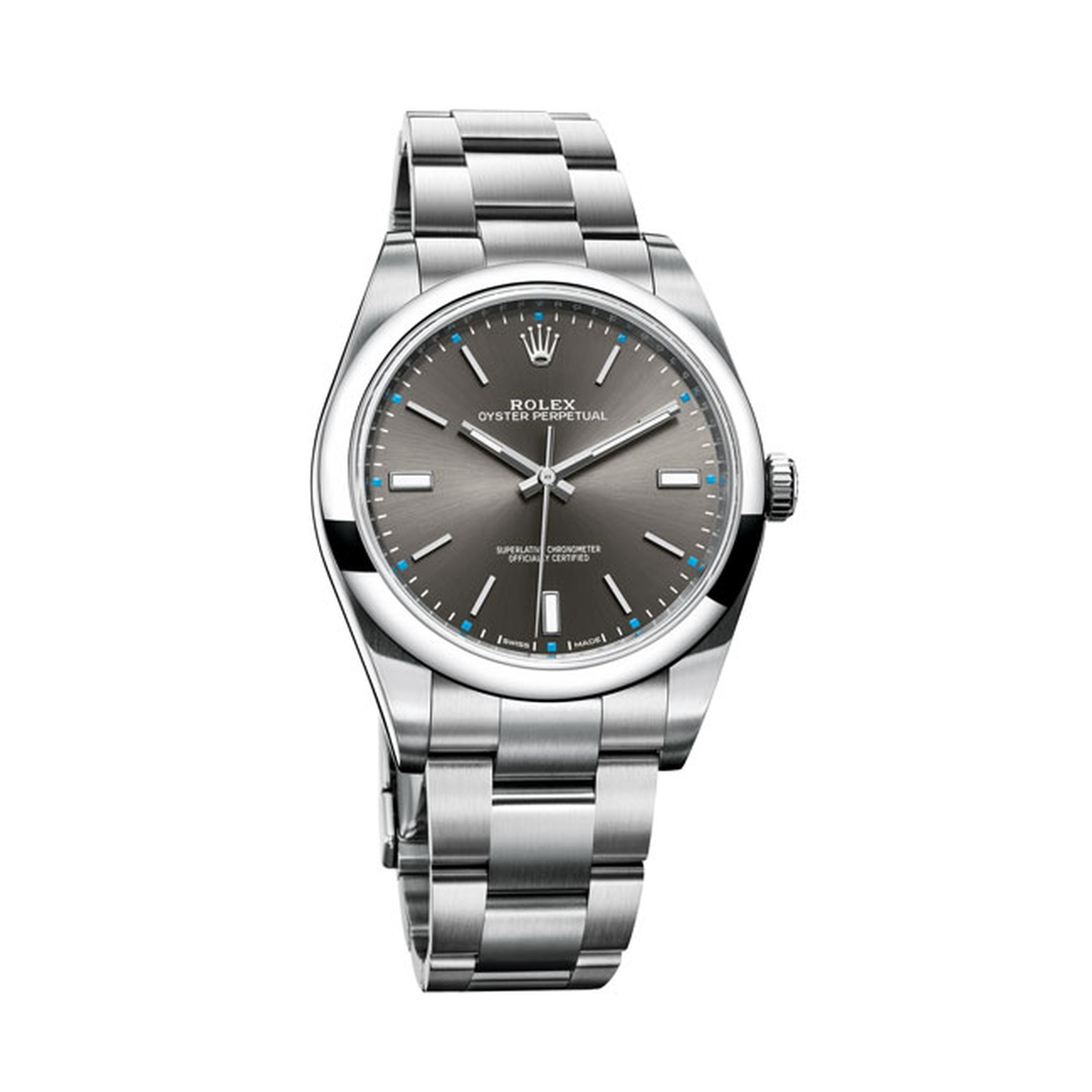 Rolex Oyster Perpetual 39mm_main