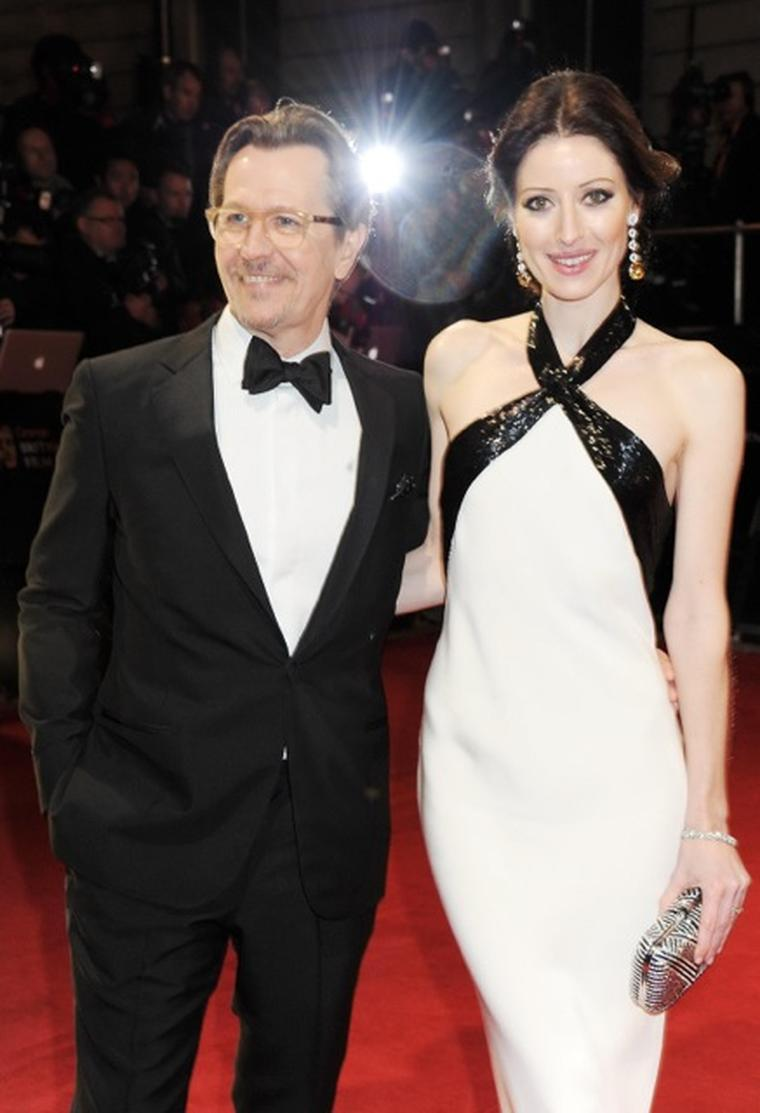 Van Cleef Arpels Alex Edenborough BAFTA