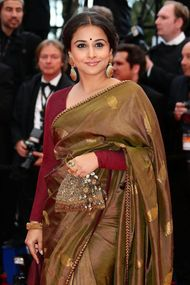 Amrapali Indian jewels at Cannes Film Festival