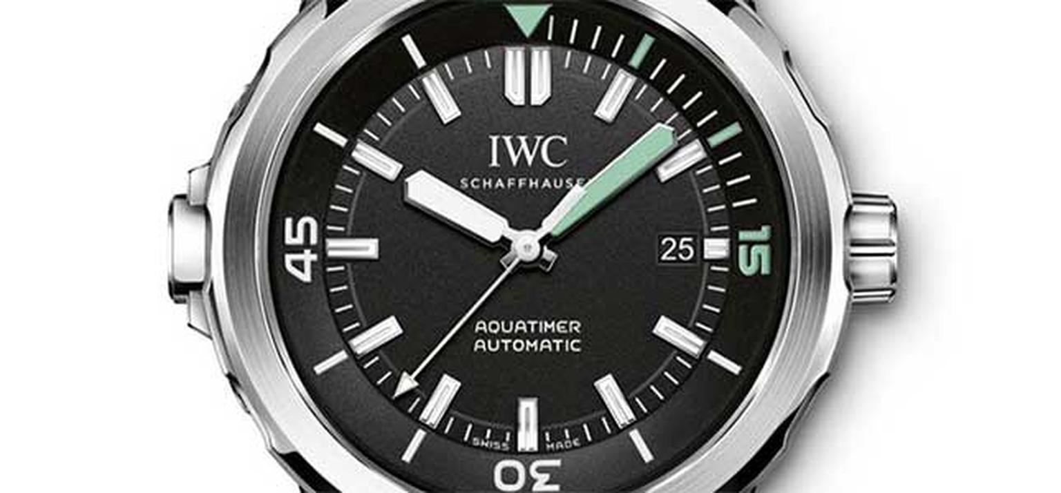 IWC-Aquatimer -watch