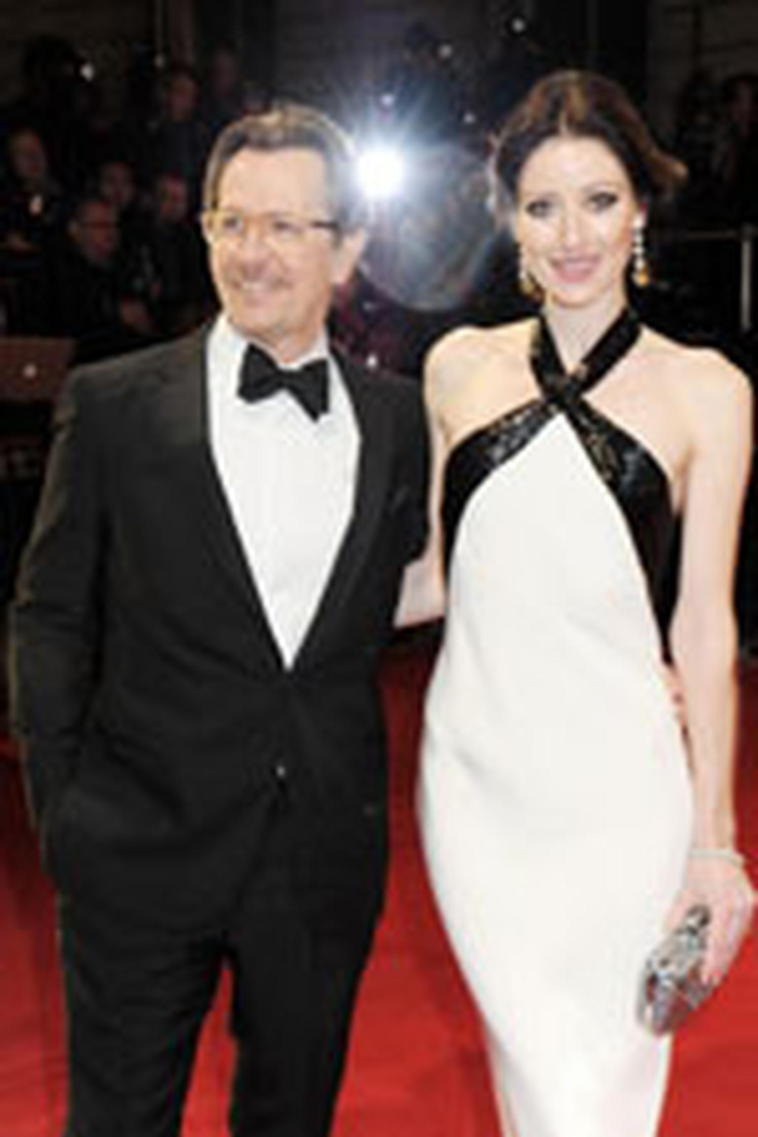 Van Cleef Arpels Alex Edenborough BAFTA HP