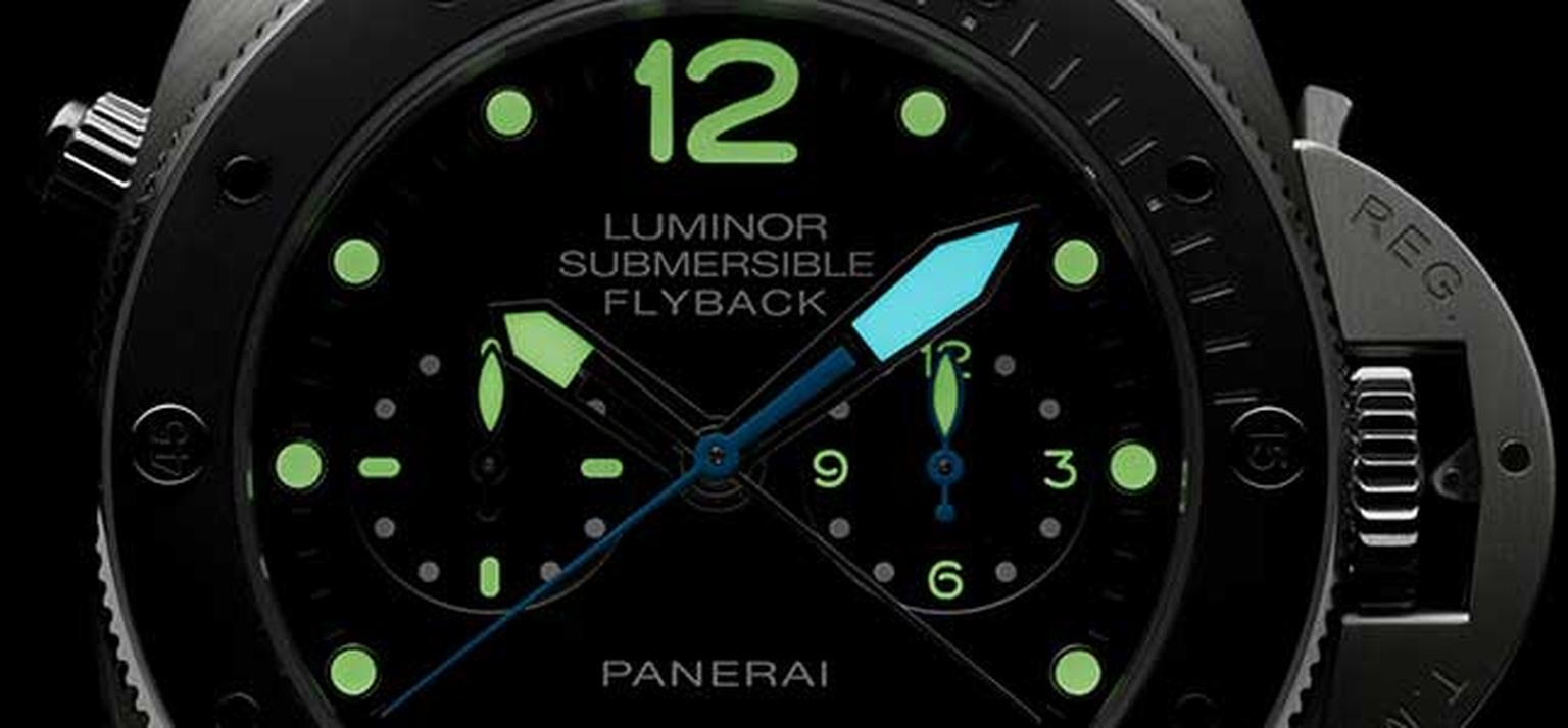 Panerai -Luminor -history