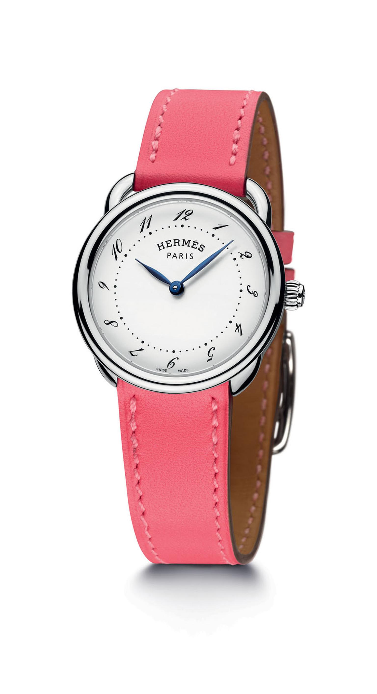 HermesWomensArceauWatchCollection1
