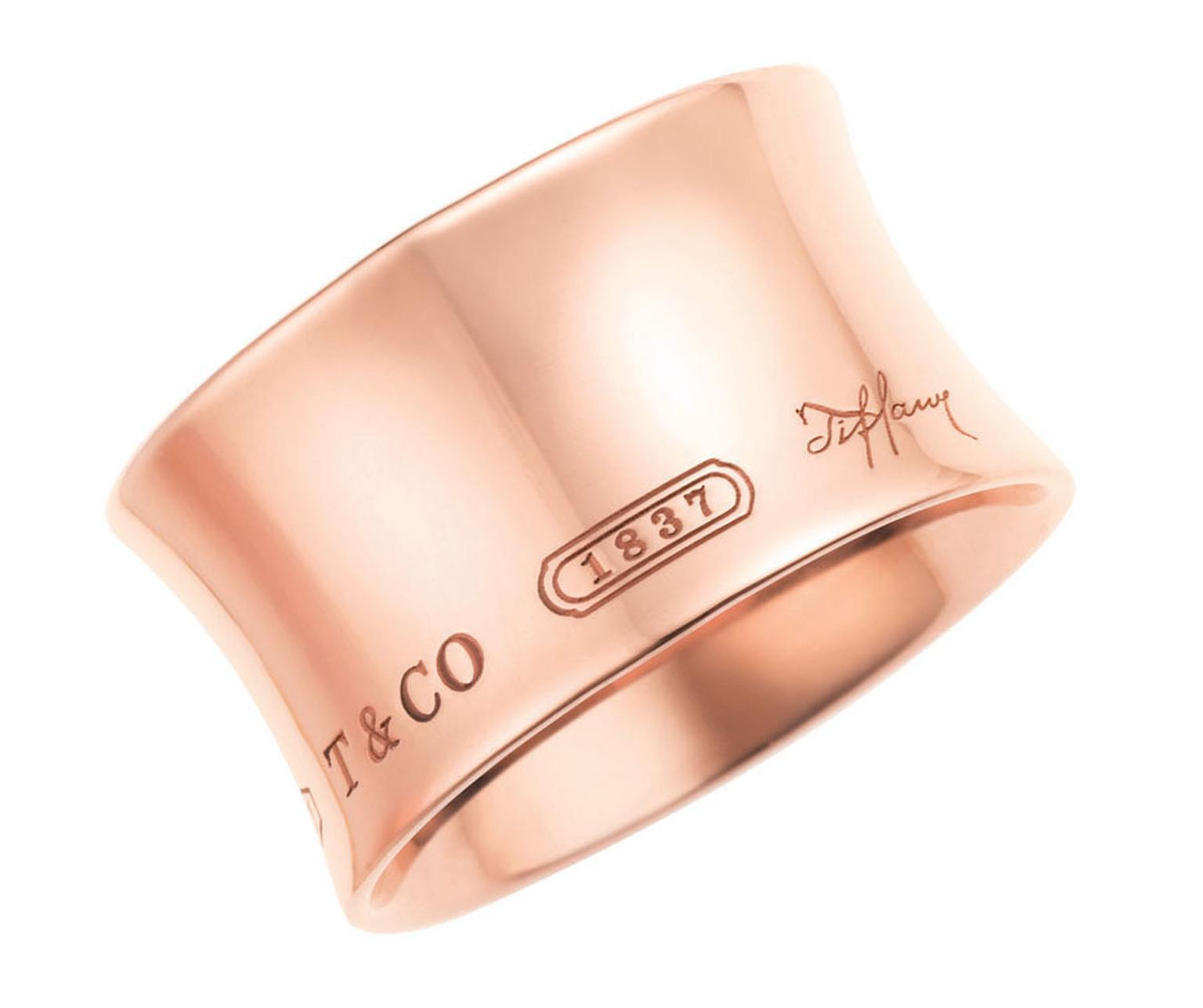 Tiffany RUBEDO Ring