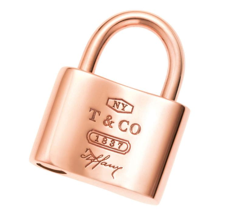 Tiffany RUBEDO Lock