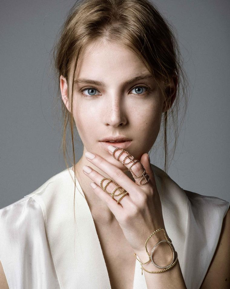 Trend alert: across, along and between the ringer rings