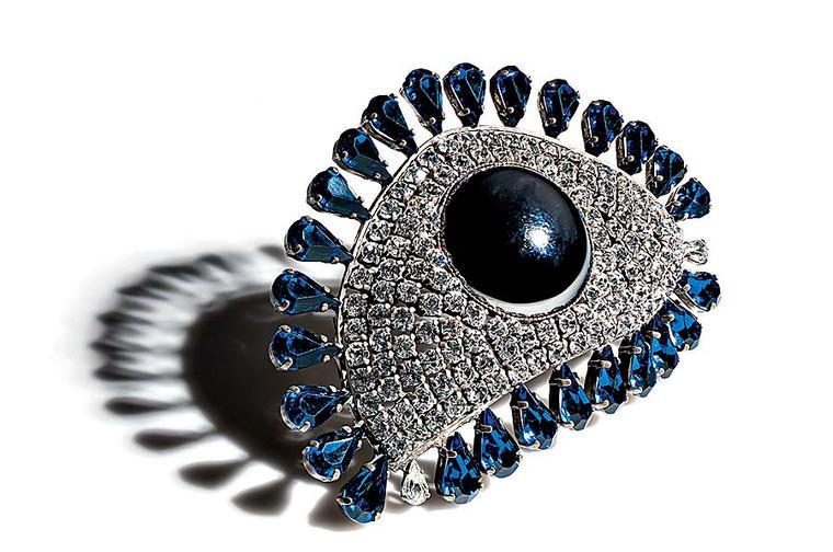 Fashion Jewelry: The Collection of Barbara Berger at the Museum of Arts and Design in New York