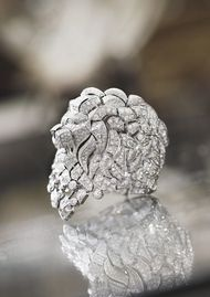 Sous le Signe du Lion high jewellery collection from Chanel launches at Paris Couture Week