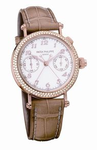 Patek Philippe complications for women