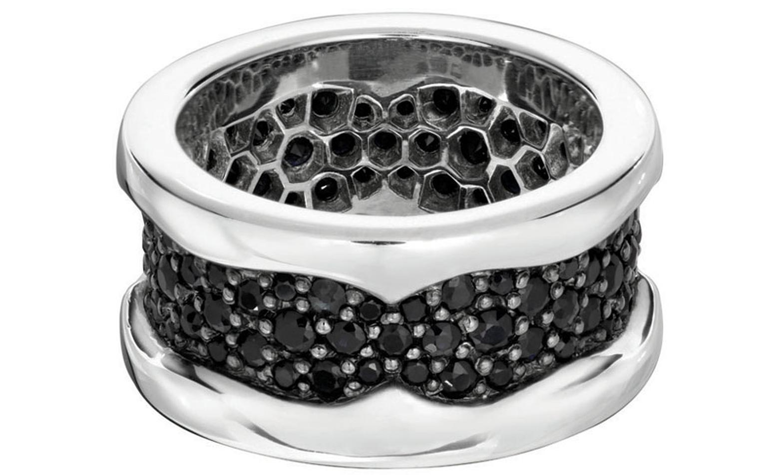 Stephen Webster Rayman Rayskin Ring
