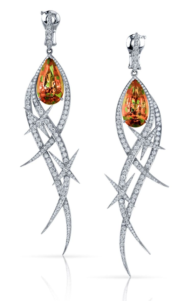 Stephen-Webster-Couture-Earrings-with-Zultanite