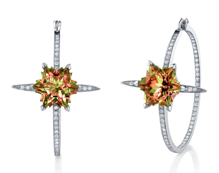 Stephen-Webster-Couture-Hoop-Earrings