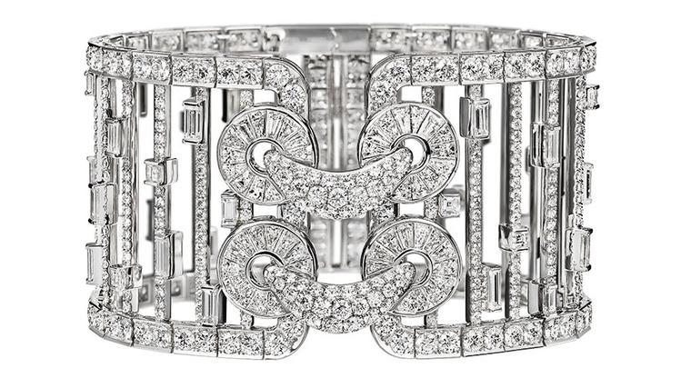 Harry Winston's global adventure brings us the 'Ultimate Adornments'