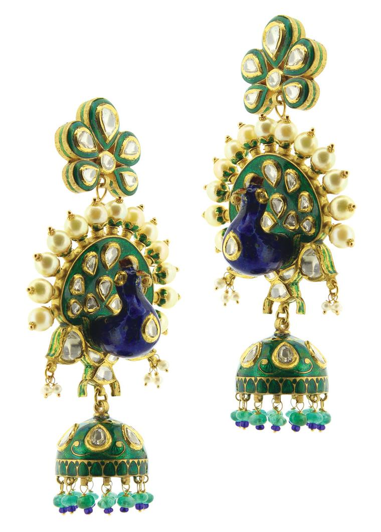 Best of 2013: Indian jewellery