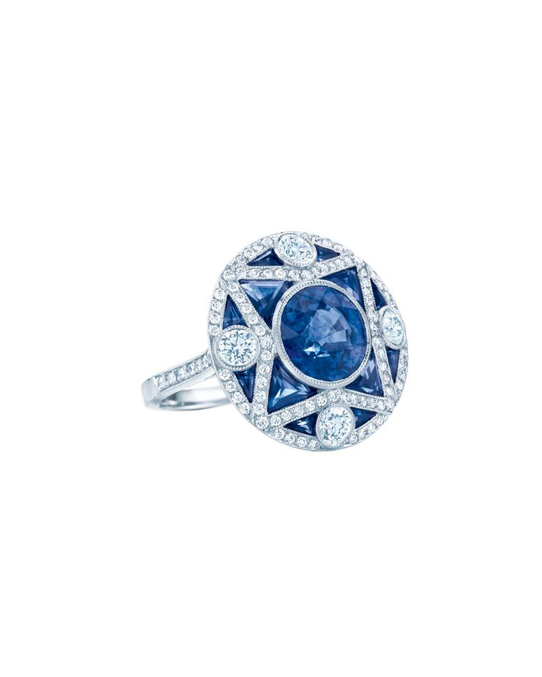 5d4bc90a5 The Jazz Age is alive in The Great Gatsby fine jewel collection by ...