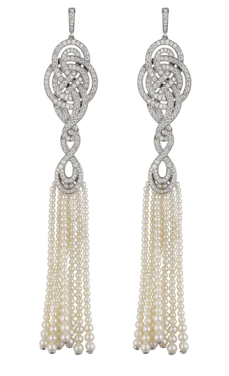 Jewellers Are Capturing The Spirit Of The 1920s With