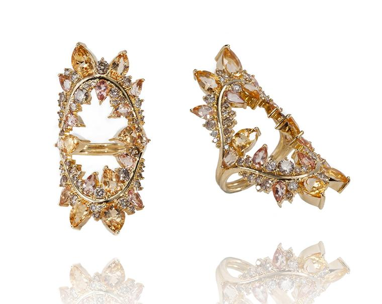 The future is looking bright for Brazilian jewellery design The