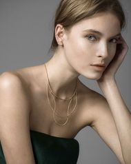 The new fine jewellery collection from Nikos Koulis has no shortage of cool factor