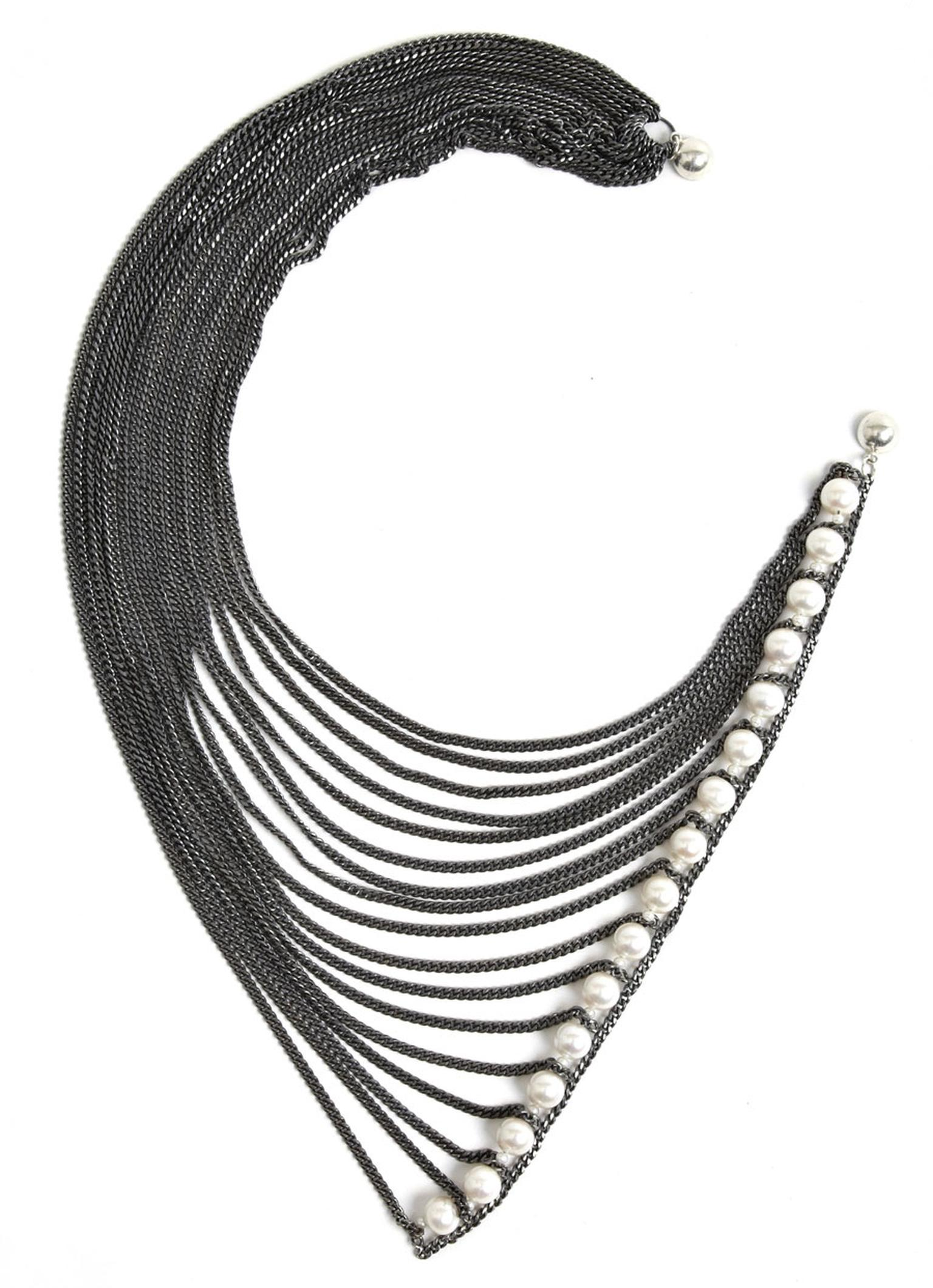 Melanie Georgacopoulos Necklace