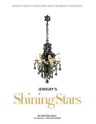 New coffee table book Jewelrys Shining Stars celebrates a passionate generation of independent designers