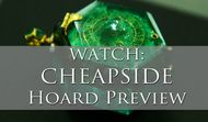 Discover more about the Cheapside Hoard in our exclusive video