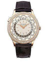 Women with an eye for complications will love the latest mechanical marvels from Patek Philippe