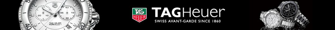 TAG Heuer Banner 2012