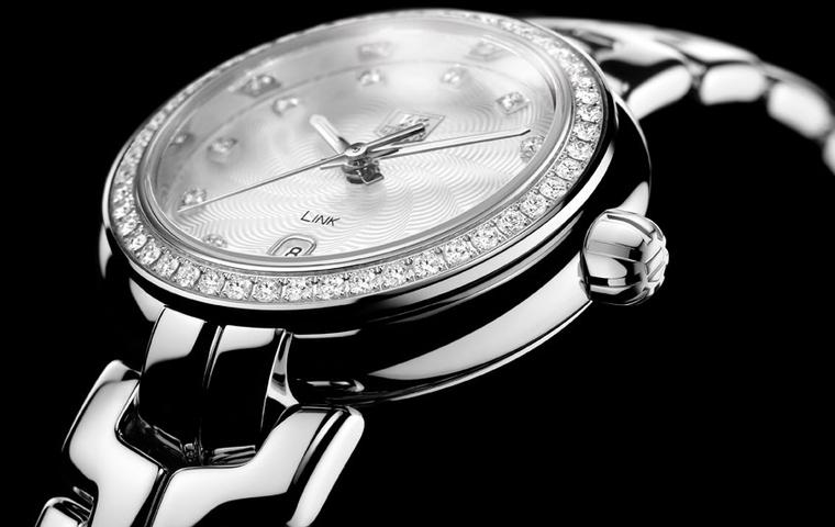 Tag-Heuer-Link-Lady-one-row-diamonds-bezel