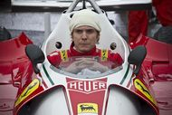 TAG Heuer helps Hollywood recreate the golden age of Formula One racing in the new film Rush