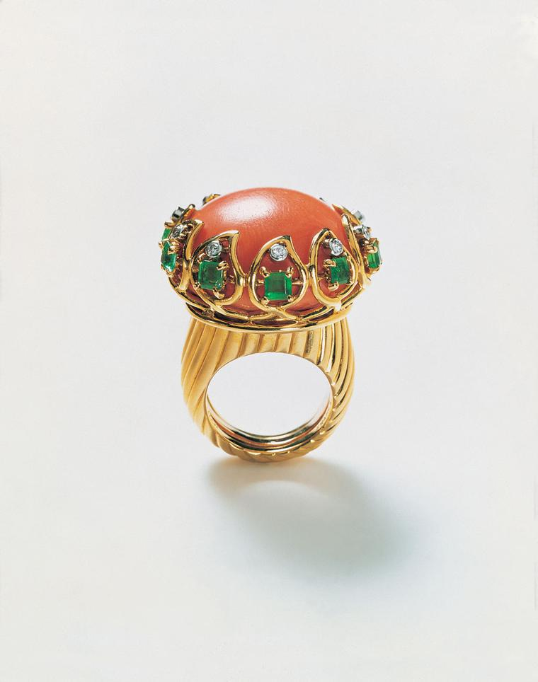 Book by jewellery expert Diana Scarisbrick explores the significance of rings through the ages
