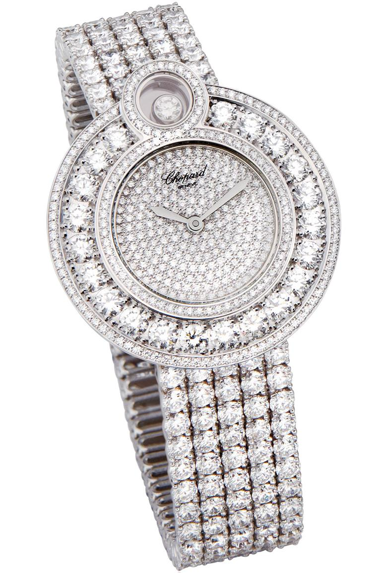 Chopard Happy 8 Diamonds