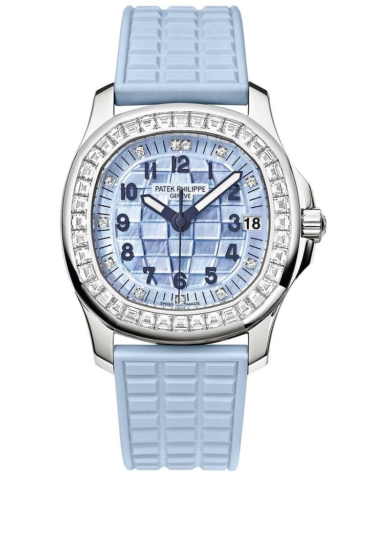 The highlights of Patek Philippe watches for women 2013
