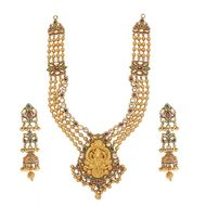 Anmol Jewellers celebrates the old and the new with its Temples of India collection