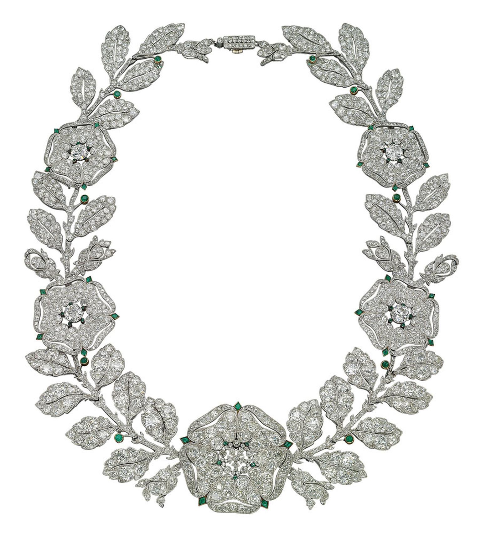 Cartier-Belle-Epoque-Diamond-Necklace