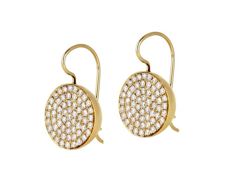 Elena Votsi Light and Shadow earrings