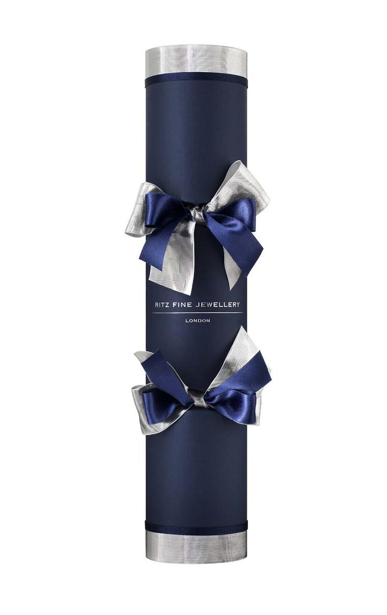 Unwrap a Christmas Cracker Bonbon from Ritz Fine Jewellery this December