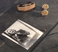 Famous love stories told through jewels at the Cartier exhibition at the Grand Palais in Paris