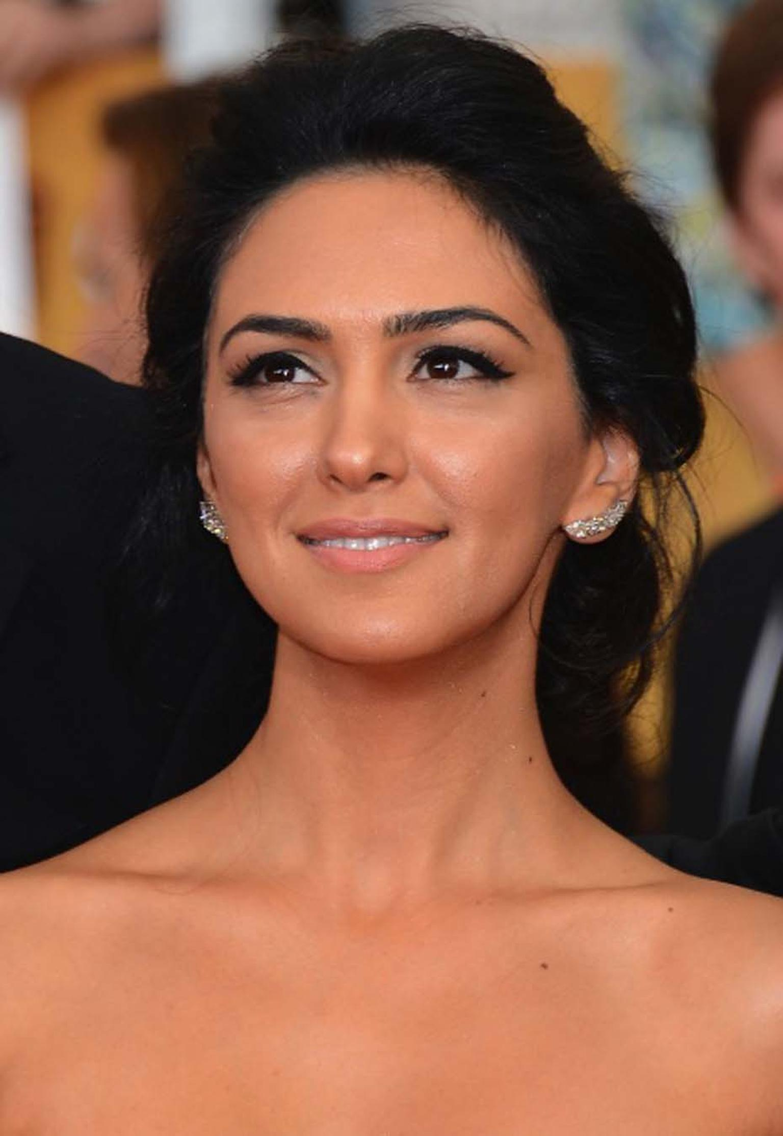 Nazanin Boniadi nudes (61 foto and video), Tits, Cleavage, Instagram, lingerie 2020