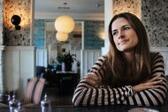 Livia Firth: my journey into sustainable luxury with Chopard