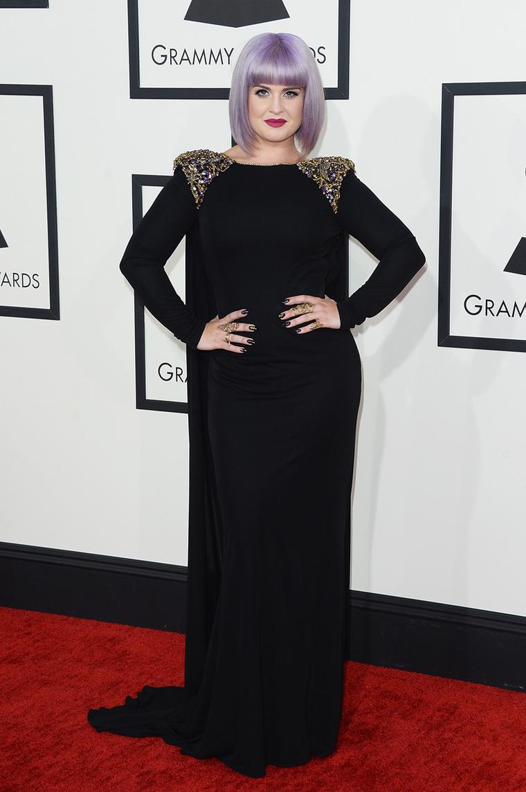 Stars at the Grammy Awards showcase some beautiful jewels from a pleasingly wide selection of designers