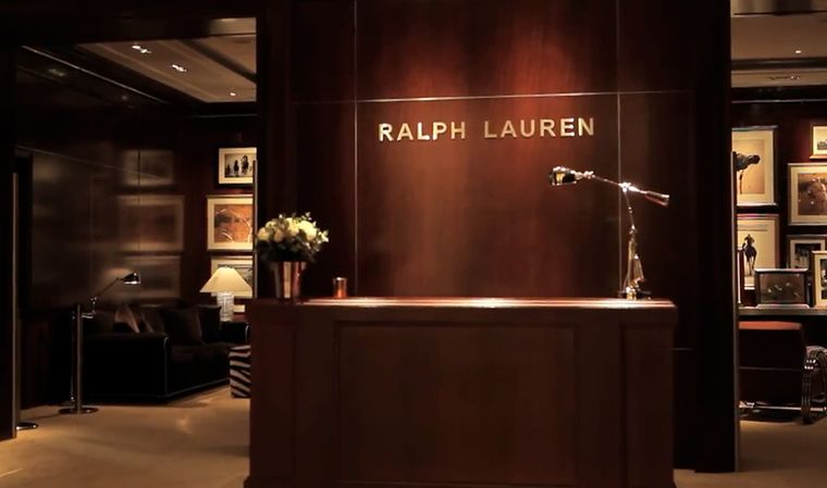 Ralph Lauren unveiled its latest watches for 2014 at the Salon International de la Haute Horlogerie (SIHH) in Geneva